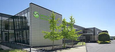 Kompetenzcenter in Lüdenscheid